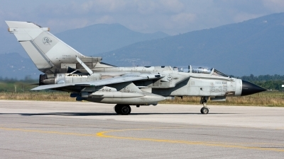 Photo ID 58399 by Roberto Bianchi. Italy Air Force Panavia Tornado IDS, MM7026