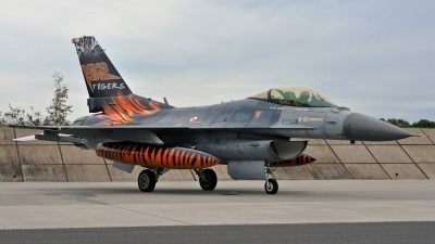 Photo ID 58564 by Eric Tammer. Turkey Air Force General Dynamics F 16C Fighting Falcon, 93 0682