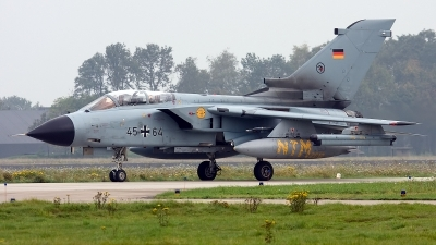 Photo ID 58641 by Rainer Mueller. Germany Air Force Panavia Tornado IDS, 45 64