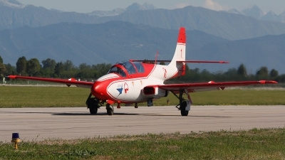 Photo ID 59202 by Paul Newbold. Poland Air Force PZL Mielec TS 11bis DF, 2011