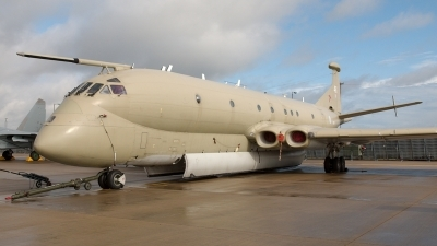 Photo ID 7322 by Jeremy Gould. UK Air Force Hawker Siddeley Nimrod MR2, XV246