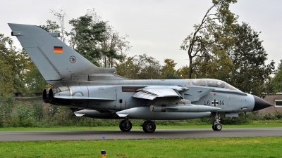 Photo ID 59003 by Eric Tammer. Germany Air Force Panavia Tornado IDS, 46 14