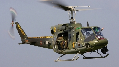 Photo ID 59029 by Robin Coenders / VORTEX-images. Italy Air Force Agusta AB 212AM, MM81148