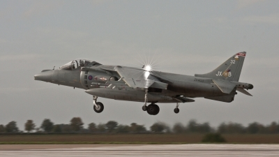 Photo ID 59308 by Doug MacDonald. UK Air Force British Aerospace Harrier GR9, ZD403