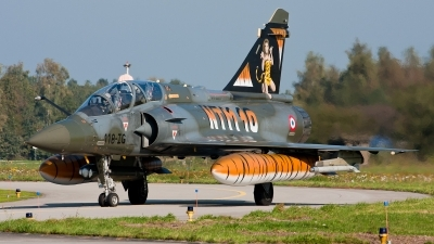 Photo ID 59248 by Andras Brandligt. France Air Force Dassault Mirage 2000D, 668