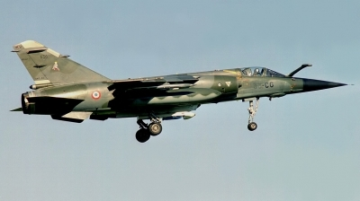 Photo ID 59566 by Arie van Groen. France Air Force Dassault Mirage F1CR, 636