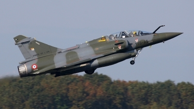 Photo ID 59683 by Mario Boeren. France Air Force Dassault Mirage 2000D, 635