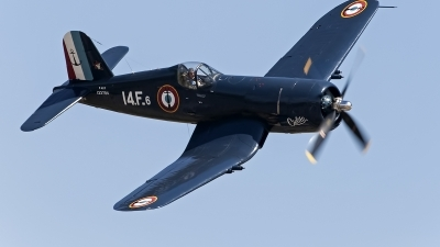 Photo ID 60620 by Niels Roman / VORTEX-images. Private Private Vought F 4U 5NL Corsair, F AZYS