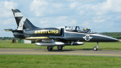 Photo ID 60641 by Horatiu Goanta. Private Breitling Jet Team Aero L 39C Albatros, ES YLP