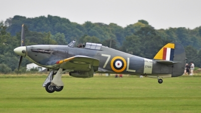 Photo ID 60330 by Alfonso S.. Private The Shuttleworth Collection Hawker Sea Hurricane 1B, G BKTH