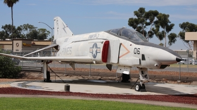 Photo ID 60823 by Jason Grant. USA Marines McDonnell Douglas RF 4B Phantom II, 151981