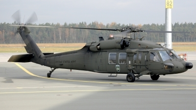 Photo ID 60815 by Günther Feniuk. USA Army Sikorsky UH 60A C Black Hawk S 70A, 87 24584