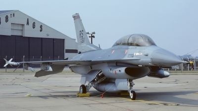 Photo ID 60761 by Peter Boschert. USA Air Force General Dynamics F 16D Fighting Falcon, 85 1511