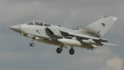 Photo ID 60834 by Rob Hendriks. UK Air Force Panavia Tornado GR4A, ZG709