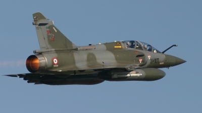 Photo ID 60939 by Rob Hendriks. France Air Force Dassault Mirage 2000D, 648