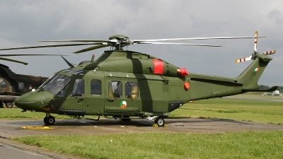 Photo ID 62036 by Rob Hendriks. Ireland Air Force Agusta AB 139 AW 139, 275