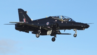 Photo ID 62657 by Mike Griffiths. UK Air Force BAE Systems Hawk T2, ZK027