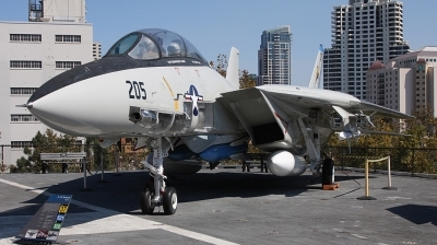 Photo ID 61426 by Jason Grant. USA Navy Grumman F 14A Tomcat, 158978