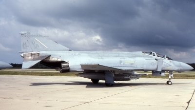Photo ID 61465 by Rick Morgan. USA Marines McDonnell Douglas F 4S Phantom II, 153864