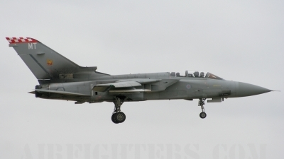 Photo ID 7728 by lee blake. UK Air Force Panavia Tornado F3, ZH559