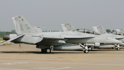 Photo ID 62020 by Rob Hendriks. USA Navy Boeing F A 18F Super Hornet, 165796