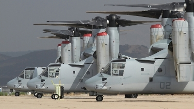 Photo ID 62257 by Jason Grant. USA Marines Bell Boeing MV 22B Osprey, 167904