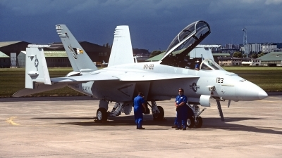 Photo ID 62114 by Carl Brent. USA Navy Boeing F A 18F Super Hornet, 165797