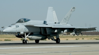 Photo ID 62214 by Jaysen F. Snow - Midwest Tail Chasers. USA Navy Boeing F A 18E Super Hornet, 165903