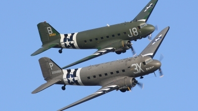 Photo ID 62328 by Dean West. Private Private Douglas C 47A Skytrain, N473DC