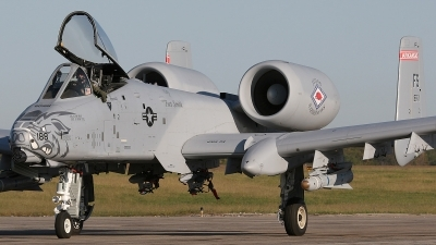 Photo ID 62468 by Ralph Duenas - Jetwash Images. USA Air Force Fairchild A 10C Thunderbolt II, 80 0188