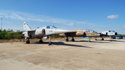 Photo ID 62578 by Alfonso S.. Spain Air Force Dassault Mirage F1M, C 14 88