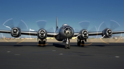 Photo ID 62549 by Jakub Vanek. Private Commemorative Air Force Boeing B 29A Superfortress, N529B