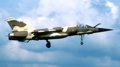 Photo ID 62915 by Carl Brent. France Air Force Dassault Mirage F1CR, 622