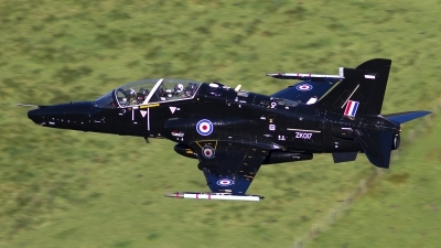 Photo ID 62830 by Chris Lofting. UK Air Force BAE Systems Hawk T2, ZK017