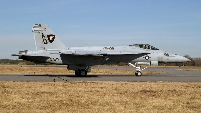 Photo ID 63255 by David F. Brown. USA Navy Boeing F A 18E Super Hornet, 166420