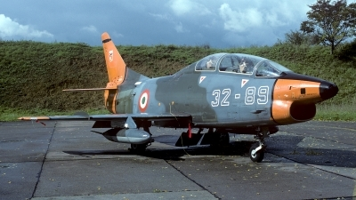 Photo ID 63683 by Carl Brent. Italy Air Force Fiat G 91T1, MM6349