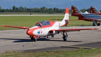 Photo ID 64633 by Davide Olivati. Poland Air Force PZL Mielec TS 11bis DF Iskra, 2011