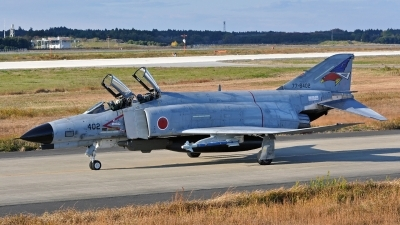 Photo ID 63939 by Eric Tammer. Japan Air Force McDonnell Douglas F 4EJ Phantom II, 77 8402