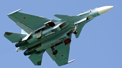 Photo ID 64366 by Igor Bubin. Russia Navy Sukhoi Su 33,
