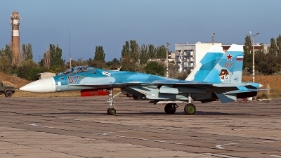 Photo ID 64483 by Igor Bubin. Russia Navy Sukhoi Su 33,