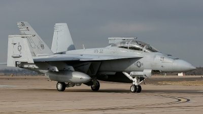 Photo ID 64591 by mark forest. USA Navy Boeing F A 18F Super Hornet, 166678