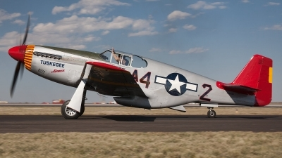 Photo ID 64605 by Bob Wood. Private Private North American P 51C Mustang, NX61429