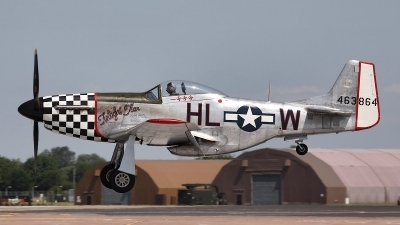 Photo ID 64739 by Bob Wood. Private Private North American P 51D Mustang, G CBNM