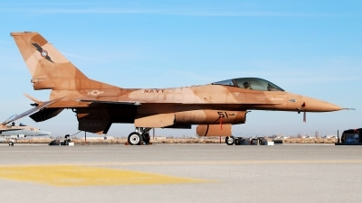 Photo ID 64781 by Peter Boschert. USA Navy General Dynamics F 16A Fighting Falcon, 900943