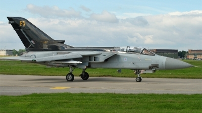 Photo ID 8094 by Craig Wise. UK Air Force Panavia Tornado F3, ZE887