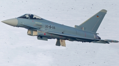 Photo ID 64881 by Andreas Zeitler - Flying-Wings. Germany Air Force Eurofighter EF 2000 Typhoon S, 30 66