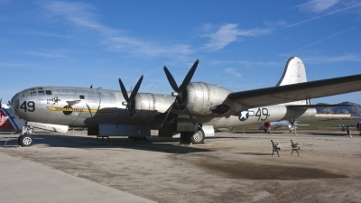 Photo ID 65228 by Nathan Havercroft. USA Air Force Boeing B 29A Superfortress, 44 61669