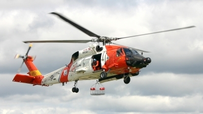 Photo ID 816 by John Musolino. USA Coast Guard Sikorsky HH 60J Jayhawk S 70B 5, 6032