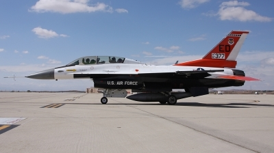 Photo ID 65297 by Jason Grant. USA Air Force General Dynamics F 16D Fighting Falcon, 87 0377