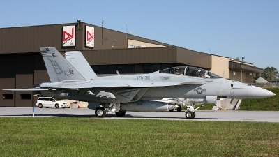 Photo ID 65295 by David F. Brown. USA Navy Boeing F A 18F Super Hornet, 166678
